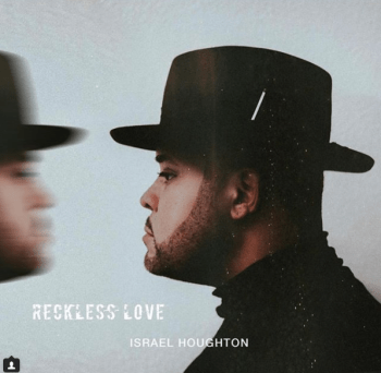 Israel Houghton 'Reckless Love' Tops Billboard Gospel Tracks Chart