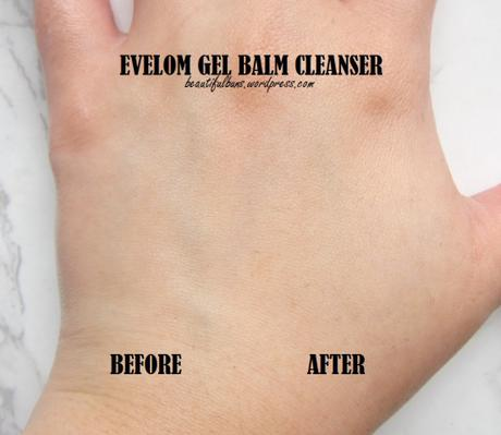 Review: Eve Lom Gel Balm Cleanser