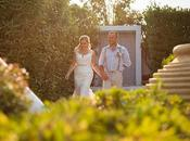 Classy Wedding Rose Gold Hues Alex