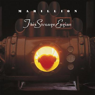 Marillion From A Swedebeast's Point Of View