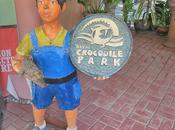 Exploring Davao Crocodile Park