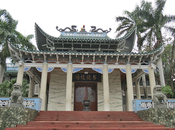 Buddhist Temple Davao