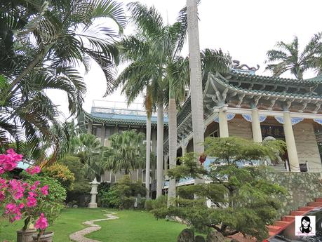 Lon Wa Buddhist Temple | Blushing Geek