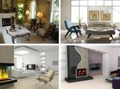 Different Interior Design Styles Ideas 2018