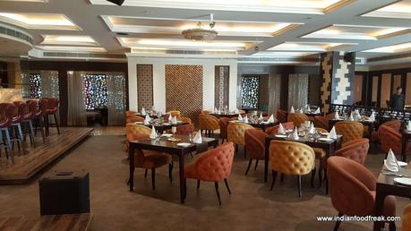 Spellbound, Garden Galleria Mall, Noida: Tasty and Healthbound