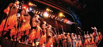 Donald Lawrence & The TriCity Singers 'Goshen432hz' This Spring