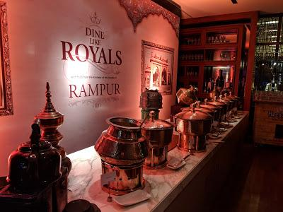 Feast Like a Nawab: Rampur Food Festival at JW Marriott Aerocity