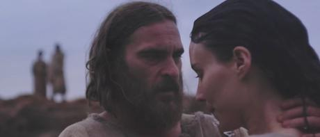 Joaquin Phoenix On 'Mary Magdalene' Portraying Women In A Positive Way