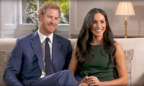Meghan Markle & Prince Harry Royal Wedding Update