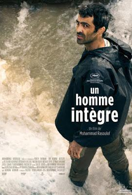 """220.  Iranian director Mohammad Rasoulof's """"Lerd"""" (A Man of Integrity) (2017), based on his original story/script:  A very critical and philosophical look at corruption and religious intolerance in Iran today"""