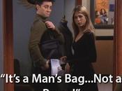 Types Men's Bags