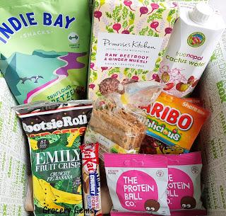 Degustabox February Review: Surprise Foodie Box & Discount Code
