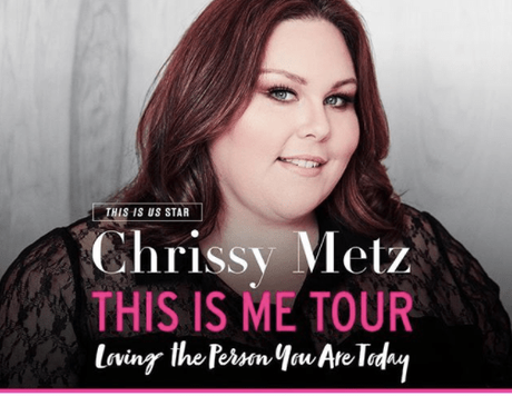Chrissy Metz Heartbreaking Story Of Being Abused By Her Step Father