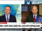 With Insights from Jill Simpson, Predicted Doug Jones Would Sell Black, Female Progressive Voters, Josh Moon Shows That Prediction Target