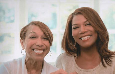 #SadNews Queen Latifah's Mother Rita Owens Has Passed Away