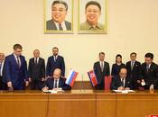 DPRK-Russia Intergovernmental Committee Meets