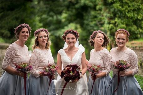 THE PERFECT WEDDING FLORIST