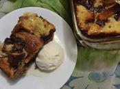 Pouding Pain Bread Pudding Pudin Leche بودينغ الخبز بالحليب