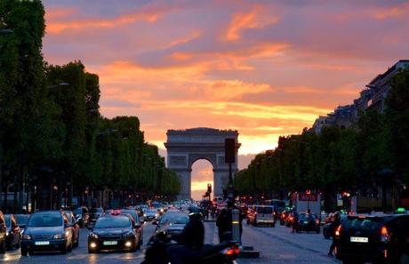 Travel Destinations Found on Pinterest