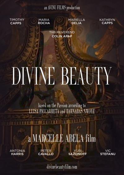 The new film 'Divine Beauty'