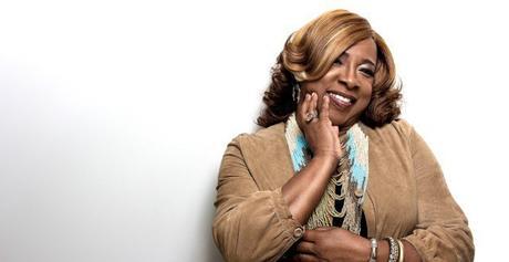 Beverly Crawford's New CD Debuts On Billboard's Top Ten