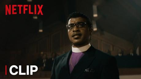 [WATCH] 'Come Sunday' Starring Chiwetel Ejiofor Trailer Released