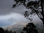 Sicily Erice Selinunte [Sky Watch Friday]