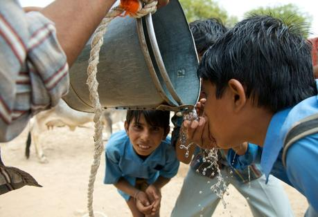 Why Should You Bother About Water Crisis? Enjoy Life #CuttingPaani #IndiChange @Livpurewater