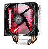Cooler Master Hyper 212 CPU Cooler (Red)