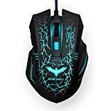 Havit HV-MS672 Gaming Mouse (Black)