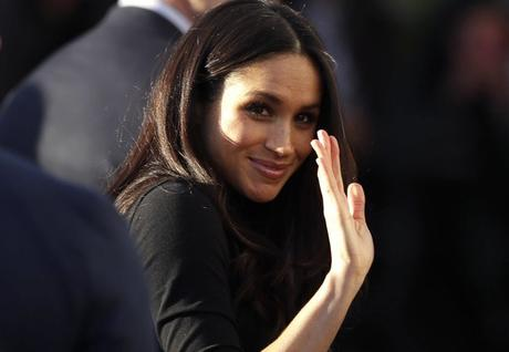 Fox To Air A Meghan Markle Documentary Before May 19th Wedding