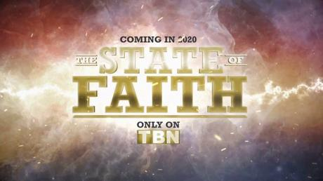 TBN Filming Docu-Series 'The State Of Faith'