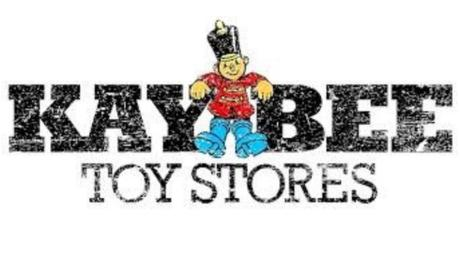 Update: Toys R Us Liquidation (US Stores)/KayBee (KB) Toys Returning