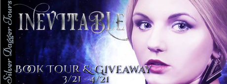 Inevitable (The Curse of Avalon Book 2) by Sariah Skye