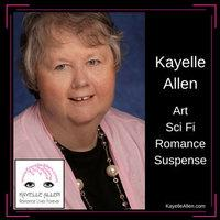 Forged in Fire by Kayelle Allen