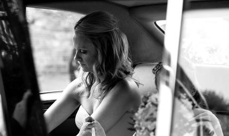 Best wedding photographer sheffield
