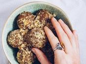 Sticky Toffee Pudding Balls Raw, Vegan, Gluten-free Recipe