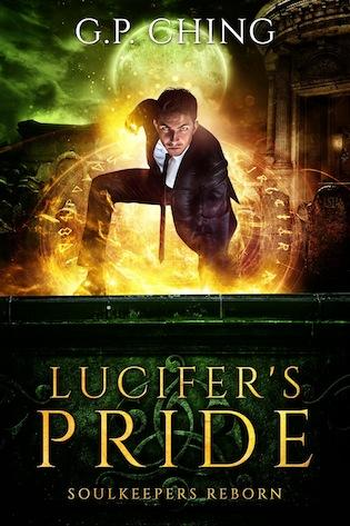 Lucifer's Pride by G.P. Ching