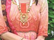 Reinvent Your Indian Diva Wearing Elegenace From Wishalley