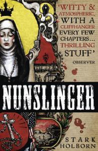 Nunslinger – Stark Holborn