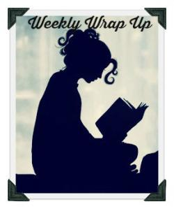 Weekly Wrap Up (March 25)