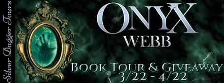 Onyx Webb by Diandra Archer