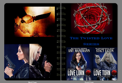Release Tour: Love Lorn - A Twisted Love Series Novella by Amy Manemann