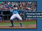 Throwing Inside Effect Strikes