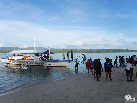 Bye Canigao Island