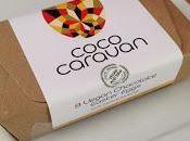 Coco Caravan Caramel Vegan Easter Eggs