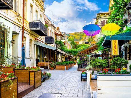 Romantic Tours to Armenia and Georgia