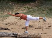Studies Aging, Balance, Yoga