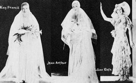 1930s-Fashion---Hollywood-Bridal-Costumes