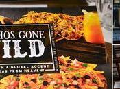 Nachos Gone Wild Hard Rock Cafe